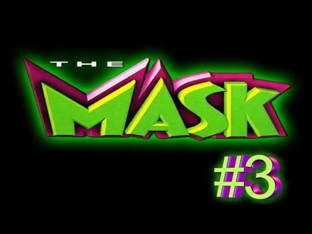 The Mask - (la mascara) (Parte 3) en español por Dopaaz Videos De Viajes