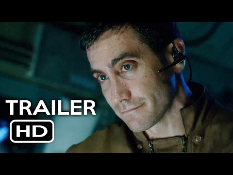 Life Official Trailer #3 (2017) Ryan Reynolds, Jake Gyllenhaal Sci-Fi Movie HD