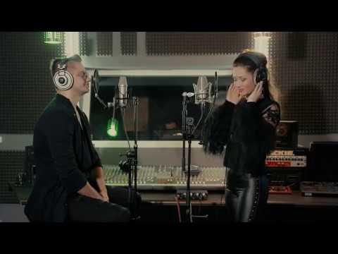 Irina Kovalsky (Lume) - За  Руки  ( Live In The Studio )