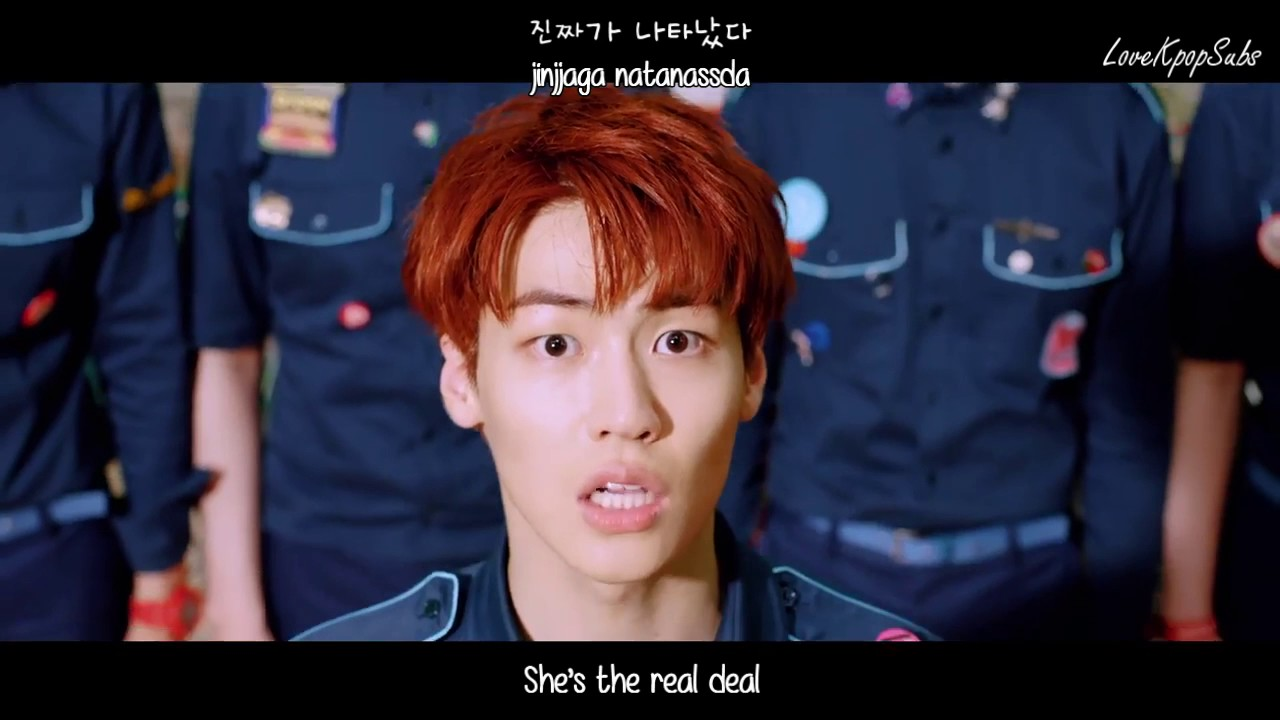 N Flying Eng Sub N.Flying - The Real (�...