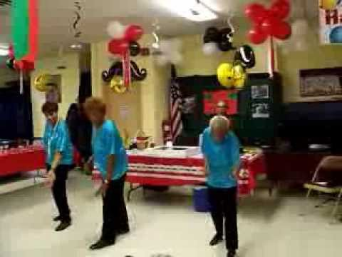 Fine Brown Frame and L.O.V.E line dances from YouTube · Duration:  5 minutes 24 seconds