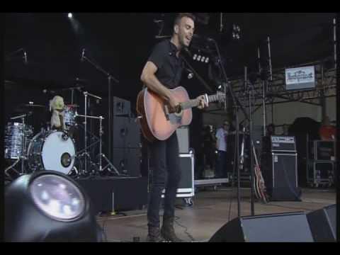 Asaf Avidan & the Mojos -  Maybe You Are (live at Haldern Pop Festival 2009)
