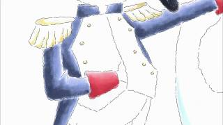 Napoleon 2012 Red Bull Cartoon Ad Lyrics