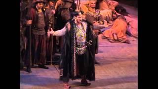 """Tanovitski Alexei Konchak's Aria (2) from """"Prince Igor"""""""