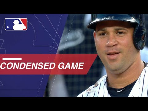 Condensed Game: HOU@NYY - 5/30/18