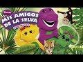 Amigos de la selva - YouTube