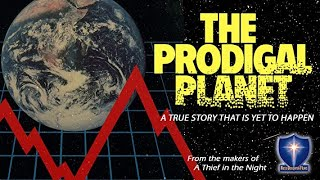 The Prodigal Planet (A Thief in the Night Part 4) | Full Movie | William Wellman, Linda Beattie