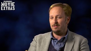 James Bobin Talks About Alice Through The Looking Glass (2016)