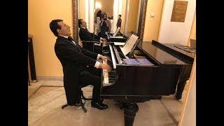 Арно Бабаджанян. Вечер ко дню рождения композитора в Посольстве Армении в РФ