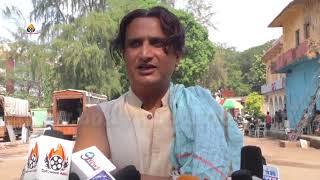 VIDEO:Awara Balam Bhojpuri Movie 2017 - आवारा बालम - Arvind Akela 'Kallu' Awadhesh Mishra, Tanushree