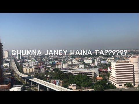 WAT  ARUN NICE NICE NICE BANGKOK 2018