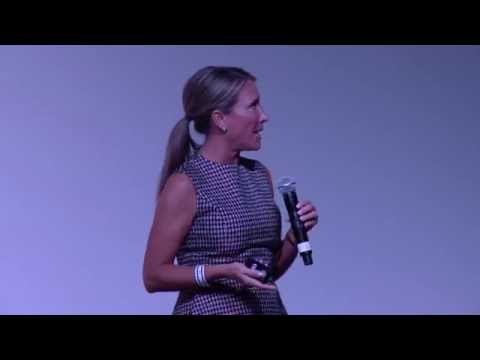 Inspirational Talk | Shelley Zalis: The Power of Emotion... Bring it to ...