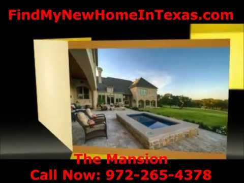 The Mansion | The Mansion In Flower Mound Texas Is True Lone Star Luxury