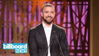 Download Lagu 'SoulMate': Justin Timberlake Releases Surprise Song of the Summer Contender | Billboard News Mp3