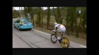 ciclismo - tributo a Tony Martin