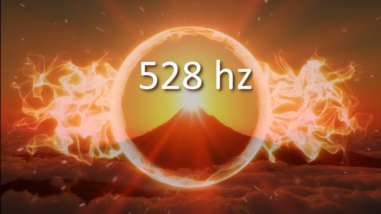 Download 528 Hz Positive Transformation, Emotional & Physical Healing, Anti Anxiety, Rebirth