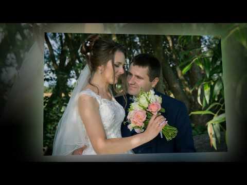 Anton &  Elena Wedding Day | Wedding Photo Presentation' July 2019