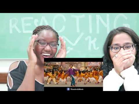 Tattad Tattad (Ramji Ki Chaal) MV Reaction