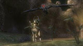 Zelda Twilight Princess HD Tears of Light Walkthrough Lake Hylia