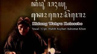 Download Mp3 Manunggaling Kawulo Gusti