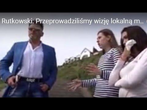 Rutkowski: Przeprowadziliśmy wizję lokalną dot. śmiertelnego uderzenia 19-letniego Piotra Wieteska