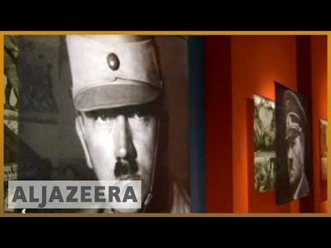 Germany opens first Hitler museum | Al Jazeera English