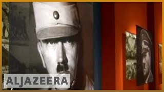 Germany opens first Hitler museum | Al Jazeera English