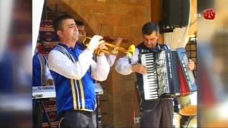 Конкурс свадебных музыкантов / КЕЗЛЕВ ДОЛУСЫ-1 / Crimean Tatar TV Show