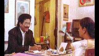 Car Comedy from - Chettu Kinda Pleader