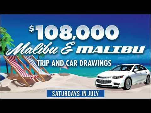 $108,000 Malibu & Malibu Drawings
