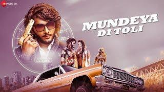 Mundeya Di Toli - Official Music Video | Shehzada Daulatpuria | Anurag Abhishek