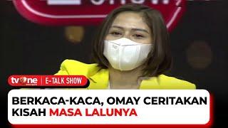 "Download Farida Nurhan ""Omay"" Dulu TKW Kini Food Vloger Terkenal   E-Talkshow tvOne"