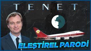TENET - ELEŞTİREL PARODİ