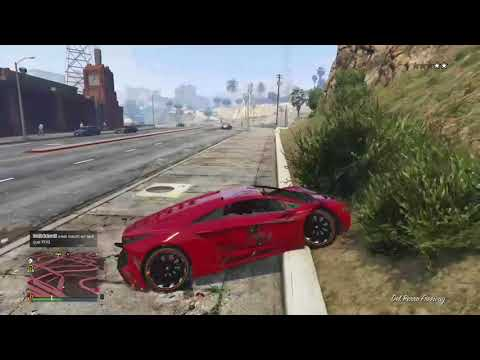 FAIL COMPILATION gta5 & Just cause 3
