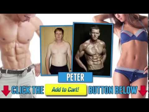 FLAT BELLY FOREVER - REAL Weight Loss System for Quick Fat Loss