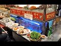 광장시장 복민횟집 모듬회 Kwang-jang Market Sashimi, Seoul Korea [맛있겠다 Yummy]
