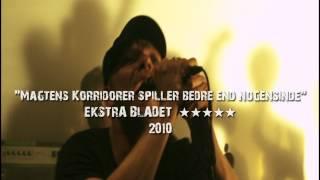 Magtens Korridorer - Spil Noget Vi Kender (TV-Spot)