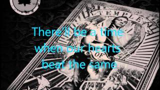 Poets of the fall - The distance lyrics video