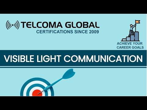 Visible Light Communications (VLC Part 1)