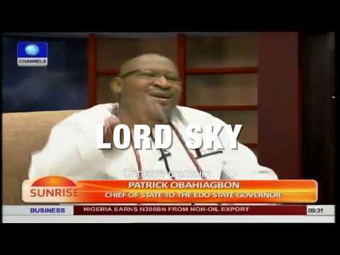 Kungaga Tuangaga (Extended TB)  Lord Sky Ft Hon. Patrick Obahiagbon