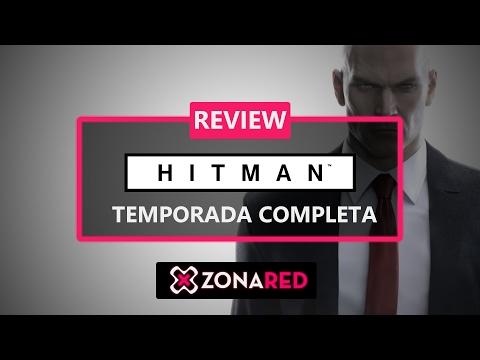 HITMAN Temporada Completa - ANÁLISIS / REVIEW - PS4, Xbox One, PC