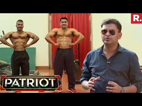 Meet The Army Service Corps - Back Bone Of Indian Army | Part 2 | Patriot With Major Gaurav Arya