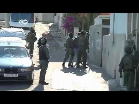 Palestinians point finger at Israel in boy's death | Journal
