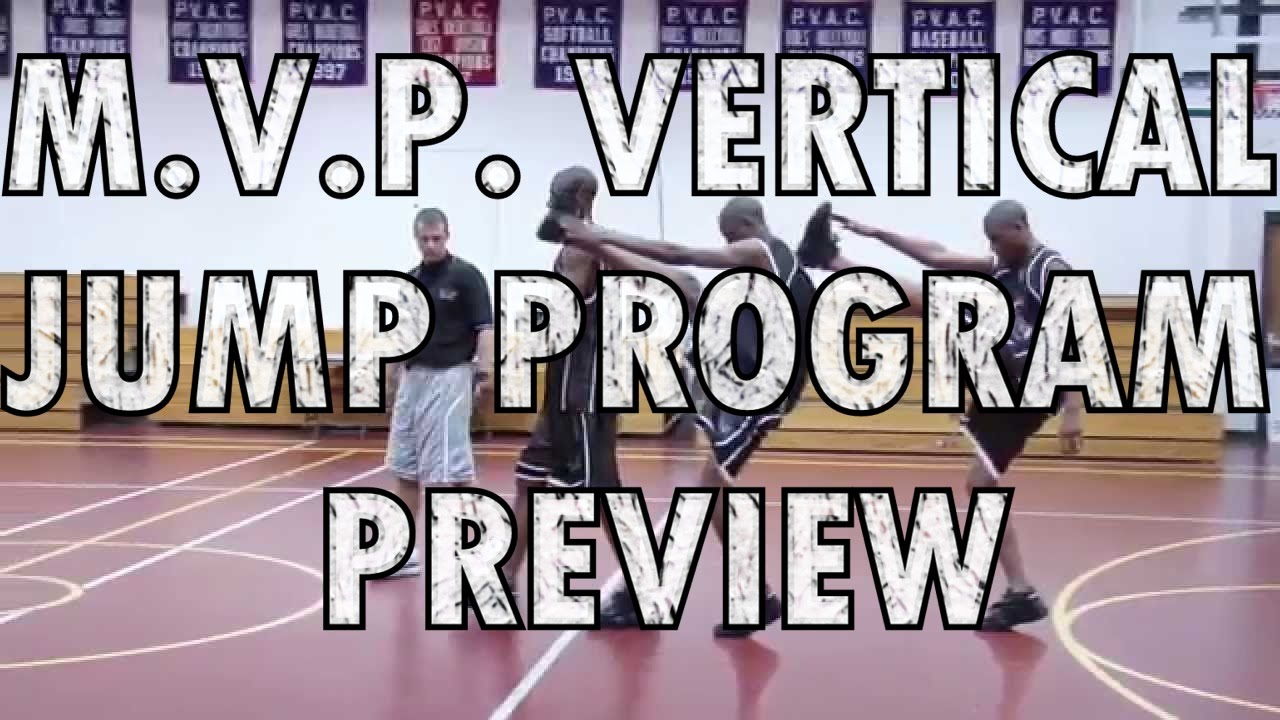 basketball vertical jump program pdf