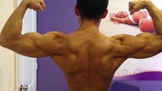 aumenta la fuerza y el tamao de tu espalda con este ejercicio muy efectivo para los dorsales