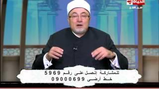 بالفيديو.. «الجندي»: مصطفى راشد «ابتلاء» على العلم والعمامة الأزهرية