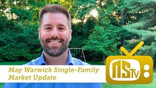 NSTV | May Single-Family Market Stats for Warwick