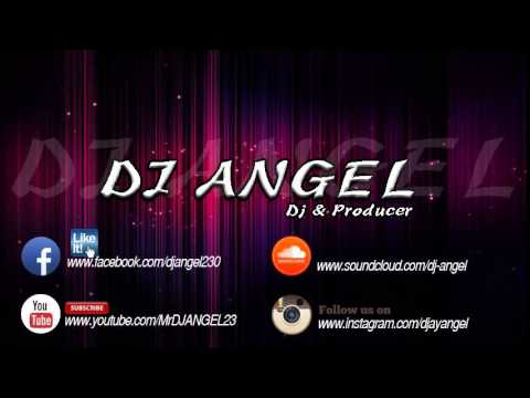 DJ ANGEL - CALLER TUNE (HUMSHAKALS) DANCE REMIX
