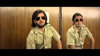 The Stanford Prison Experiment Trailer WIFF 2015