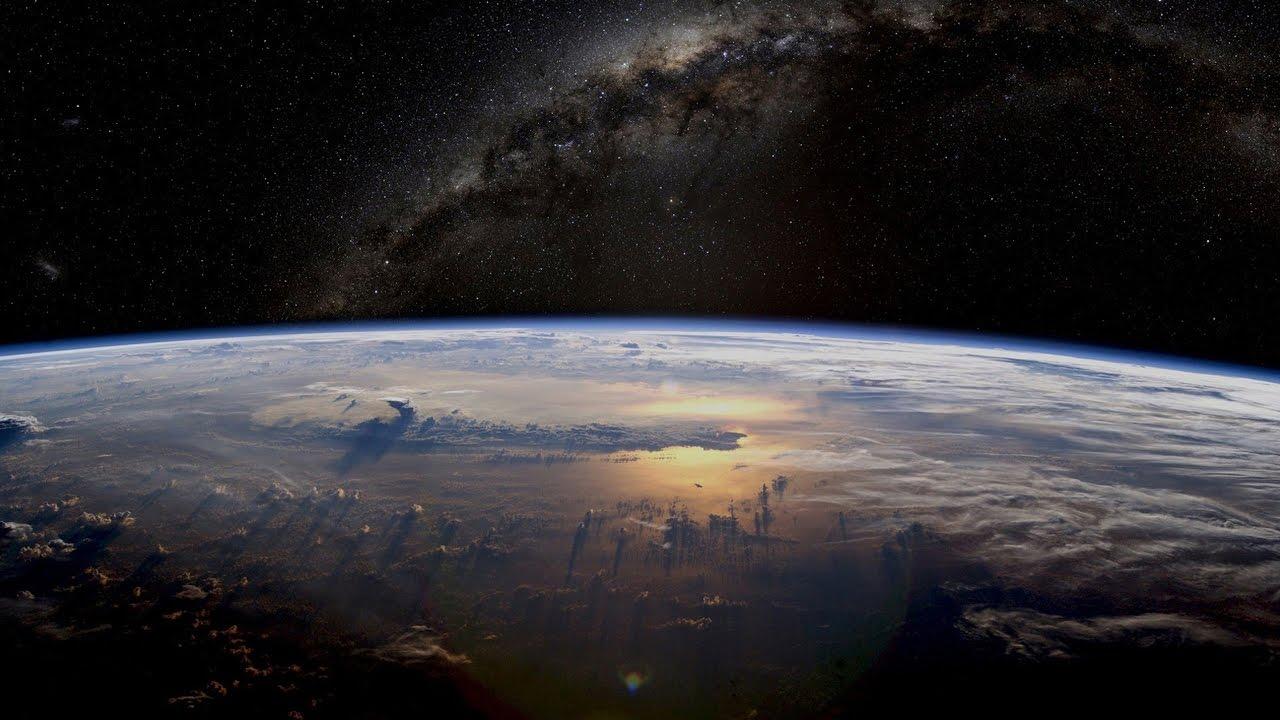 هل سمعت صوت الفضاء الخارجي من قبل غرائب وعجائب ناسا جديد Rass Derb Youtube